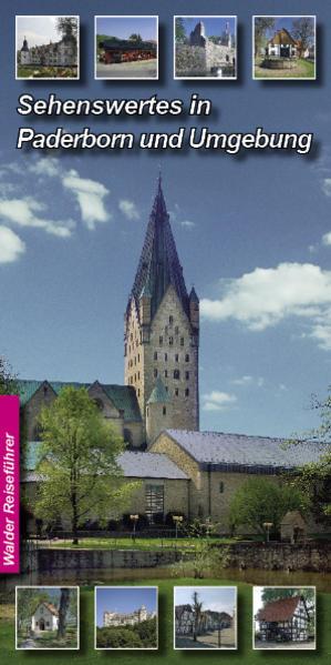 Sehenswertes in Paderborn und Umgebung als Buch...