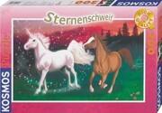 KOSMOS - Sternenschweif Puzzle - Freunde im Zauberreich
