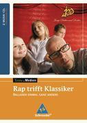 Junge Dichter und Denker: Rap trifft Klassiker. Doppel-Audio-CD