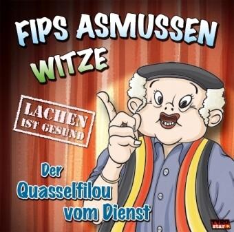Fips Asmussen im radio-today - Shop
