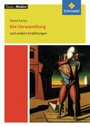 Die Verwandlung und andere Erzählungen: Textausgabe mit Materialien