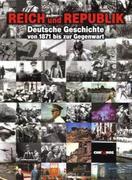 Reich und Republik, Teil 1 - 3