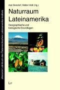 Naturraum Lateinamerika als Buch von