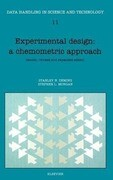 Experimental Design: A Chemometric Approach