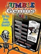 Jumble(r) Genius