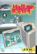 Madtown Hospital Volume 4