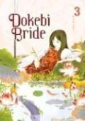 Dokebi Bride Volume 3