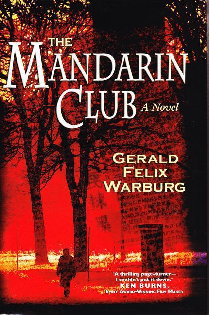 Mandarin Club als Buch (gebunden)