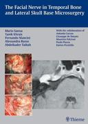 The Facial Nerve in Temporal Bone and Lateral Skull Base Microsurgery