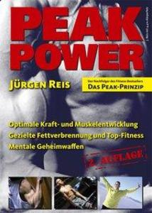 Peak Power als Buch von Jürgen Reis
