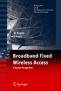 Broadband Fixed Wireless Access: A System Perspective