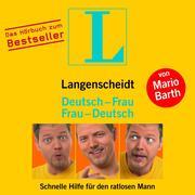 Langenscheidt Deutsch-Frau/Frau-Deutsch