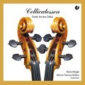 Cellicatessen,Duets For Two Cellos