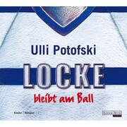 Locke bleibt am Ball