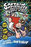 Captain Underpants and the Preposterous Plight of the Purple Potty People (Captain Underpants #8)