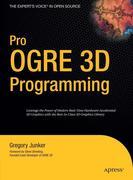 Pro Ogre 3D Programming