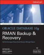 Oracle Database 10g RMAN Backup & Recovery