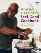 The Feel-Good Cookbook