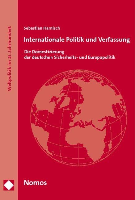 Internationale Politik und Verfassung als Buch ...