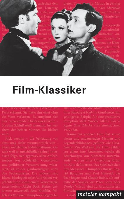 Film-Klassiker als Buch von