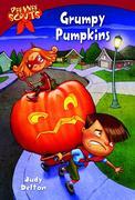 Peewee Scouts: Grumpy Pumpkins