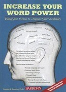 Increase Your Word Power: Using Your Senses to Improve Your Vocabulary