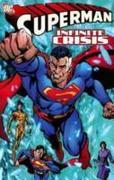 Superman Infinite Crisis TP