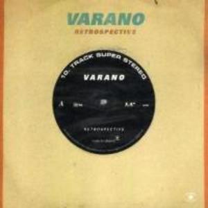 Retrospective als CD