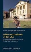 Leben und studieren in den USA