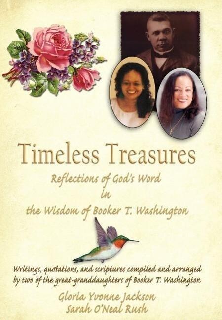 Timeless Treasures als Buch von Gloria Yvonne J...