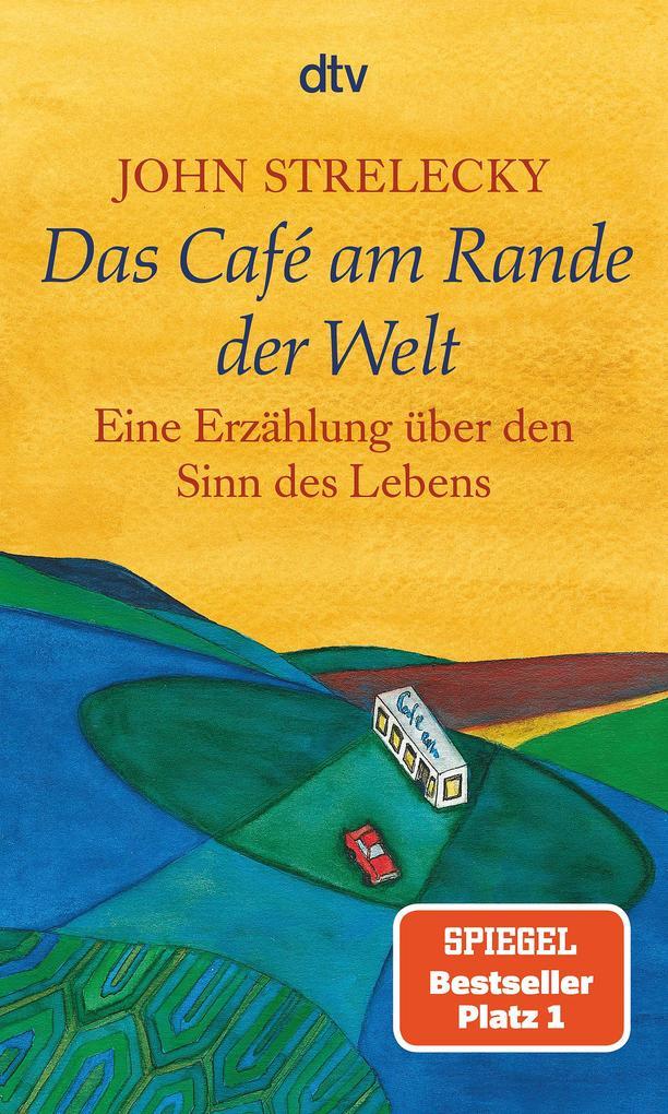 Das Café am Rande der Welt als Taschenbuch