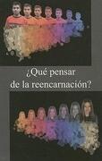 Que Pensar de la Reencarnacion?: Editorial de la Revista la Civilta Cattolica