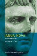 IANUA NOVA I. Neubearbeitung. Vokabelheft