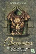 Bartimäus 01. Das Amulett von Samarkand