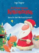 Der kleine Drache Kokosnuss 07 besucht den Weihnachtsmann