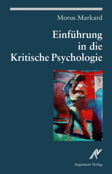 Einführung in die Kritische Psychologie als Buc...