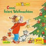 Pixi-Bücher Bestseller-Pixi. Conni feiert Weihnachten. 24 Exemplare