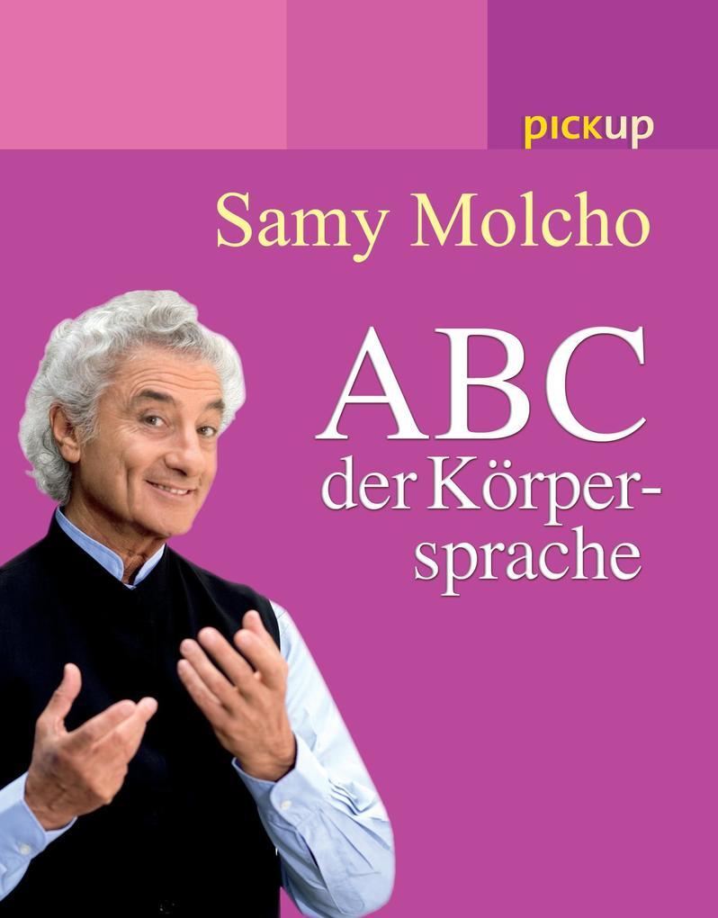 ABC der Körpersprache als Buch