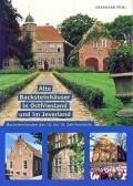 Alte Backsteinbauten in Ostfriesland