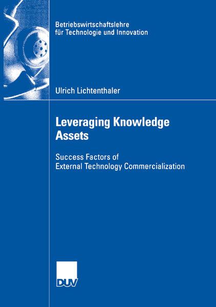 Leveraging Knowledge Assets als Buch von Ulrich...