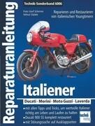Italiener - Ducati, Moto-Guzzi, Laverda, Benelli