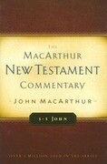 1-3 John: MacArthur New Testament Commentary