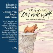 Der rote Wolf. CD