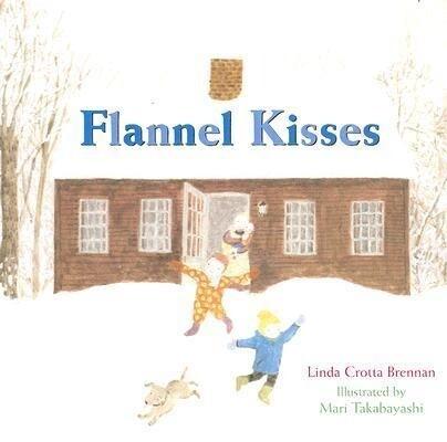 Flannel Kisses als Taschenbuch