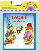 Tacky the Penguin Book & CD [With CD (Audio)]