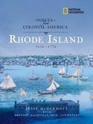 Rhode Island 1636-1776