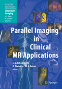 Parallel Imaging in Clinical MR Applications