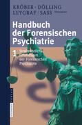 Handbuch der Forensischen Psychiatrie 1