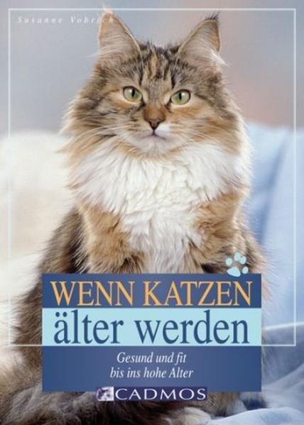 Wenn Katzen älter werden als Buch von Susanne V...
