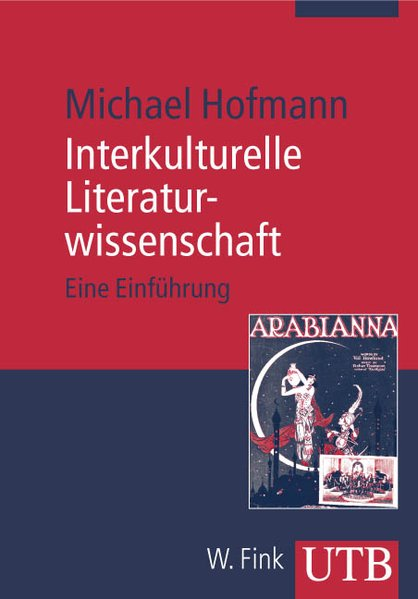 Interkulturelle Literaturwissenschaft als Buch ...